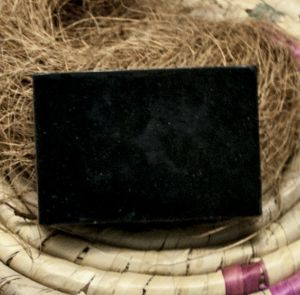 Dayogis Advanced Black Charcoal Natural Soap - ( Code - Dy021 )