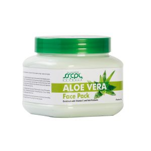 Sscpl Herbals Aloevera Massage Face Pack (150gm)( Code - Fp_aloe_01 )