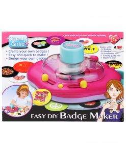 Magnet Sticker Magic By Totally Girlie (code - Tg-81078)
