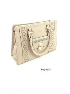 Handbags - Stylish Handbag for Women by Boga (Code - Bag-132 Coffee Brown)