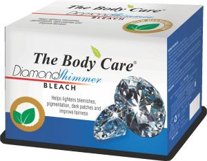 Personal Care & Beauty - Diamond Bleach