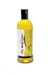 Lemon Shampoo 400 Ml.
