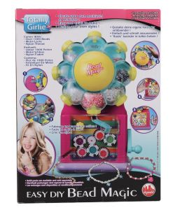 Bead Magic By Totally Girlie (code - Tg-81117)
