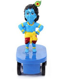 Figurine Fun Wheels Bal Krishna By Buddyz