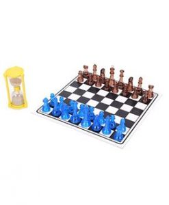 Virgo Toys Speed Chess