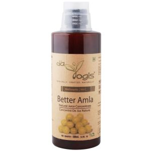Dayogis Better Amla Juices - (code - Dy012)