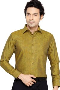 Tunica Party Wear Shirt Gold By Corporate Club (code - Tunica 05)