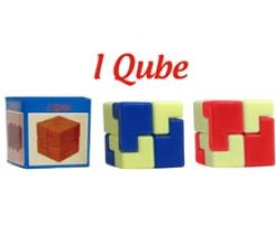 Virgo Toys I Qube Puzzle