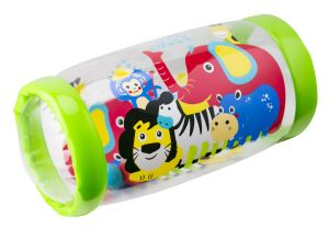 Jungle Friends Roller By Little Hero (code - Lh-6108)
