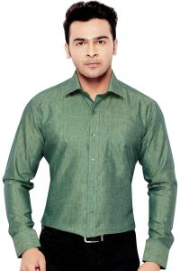 Tunica Party Wear Shirt L.green By Corporate Club (code - Tunica 02)