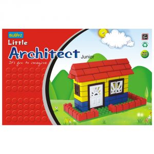 Little Architeture Junior By Buddyz (code - Bz-01)