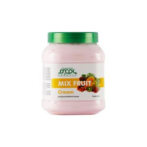 Sscpl Herbals Mix Fruit Massage Cream (450gm)( Code - Mc_mixf_15 )