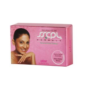 Sscpl Herbals Otor Beauty Soap (100gm)( Code - Ls_obs_03 )