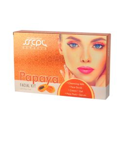 Sscpl Herbals Papaya Facial Kit (25gm)( Code - Fk_papa_08 )