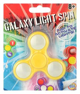 Galaxy Light Spin By Hgl (code - Svy13977)