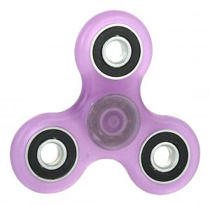 Glow In The Dark Spinner By Hgl(code-svpp14002)