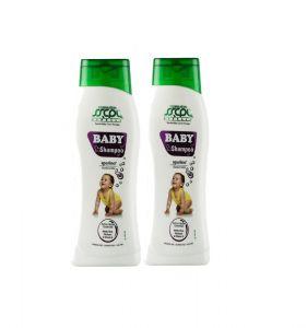SSCPL HERBALS Sparino Baby Shampoo - Pack Of 2 (Each 200 Ml)( Code - BabySham_02 )