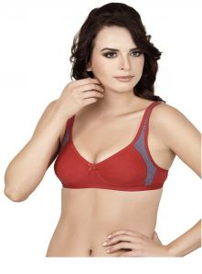 T-shirt Bra - Teenager- Rani By Alies Lingerie (Code - Teenager 02)