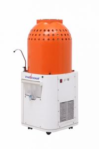 Indicool Air Water Generator Patent Technology