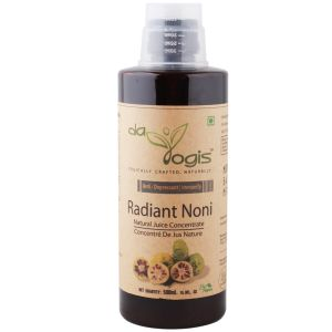Dayogis Radiant Noni Juices - (code - Dy011)