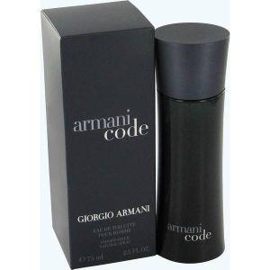 Armani Personal Care & Beauty - Armani Code Cologne By GIORGIO ARMANI FOR MEN