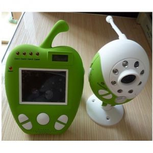 Baby monitors - Wireless Baby Monitor Camera