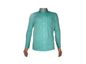 Nick&jess Formal Shirts (Men's) - Nick&Jess Mens Business Formal Shirt