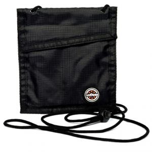 Viaggi Black Security Travel Neck Pouch - ( Code - Ef-2013906 )