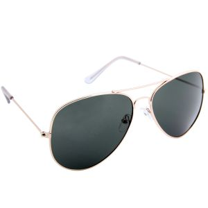 Nectar Green Aviator Sunglasses For Men