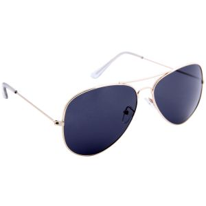 101 Cart Sunglasses, Spectacles (Mens') - Nectar Violet Aviator Sunglasses for Men