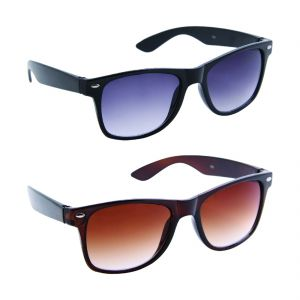 Nectar Wayfarer Sunglasses For Men