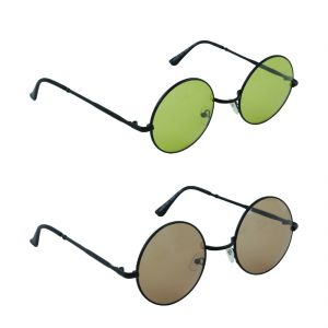 Nectar Round Sunglasses For Men
