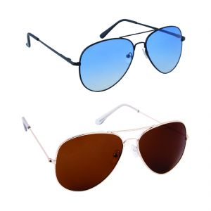 Nectar Aviator Sunglasses For Men
