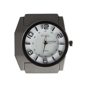 Petrol Decker Analog Watch - For Men