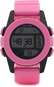 Synthetic - Petrol Digital Watch  - For Men