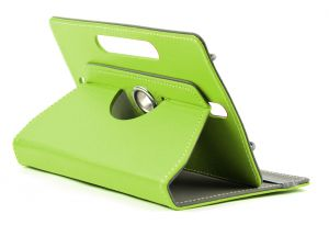 Domo Book Cover For 7 Inch Tablet PC (green)