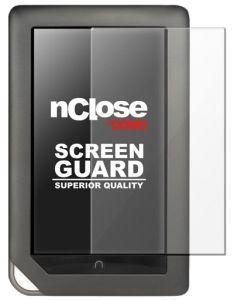 Mobile Screen Protectors (Misc) - Domo X15 Sg806 Screen Guard For Domo Slate X15, Domo Slate X14, Domo Slate N8 3Rd