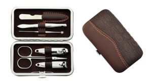 Manicure Pedicur Kit (travel Kit)