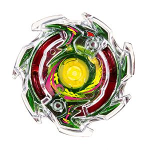 Beyblade High Speed Top