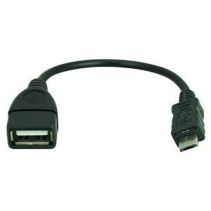 Vizio Otg Cable For Tablets & Smart Phones