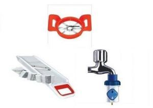 Apple Cutter Slicer And Water Purifier Kitchen Combo