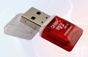 Card Reader 5570 With USB 2.0