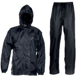 Rainwear for men - New Rain Suit With Carry Bag 9063-3