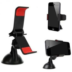 Universal Mobile Phone PDA Car Windscreen Suction Mount Holder Cradle Stand