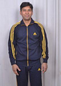 Adidas Men's Wear - Adidas track suit