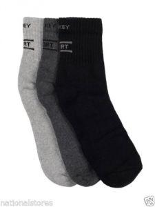 Jockey Belts ,Socks ,Wallets  - JOCKEY ANKLE SOCKS   SPORT SOCKS STYLE