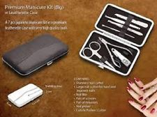 Swiss Beauty Premium 7 PC Folding Make-up Kit, Cosmetics / Manicure Kit Set
