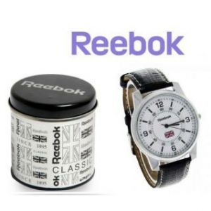 Watches for Men   Analog (Misc) - Reebok Watch