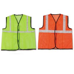 Buy Night Driving Biker Reflector Jacket Get Another Free