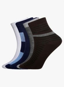 6 Piece Of Combo Sports Socks For Mens